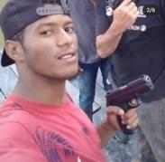 Bandido morto em confronto tinha condenações a mais de 140 anos e 15 mandados de prisão
