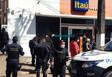 Assaltante é morto em frente a agência bancária em Porto Velho