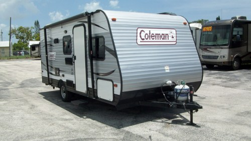small resolution of coleman 5th wheel trailer