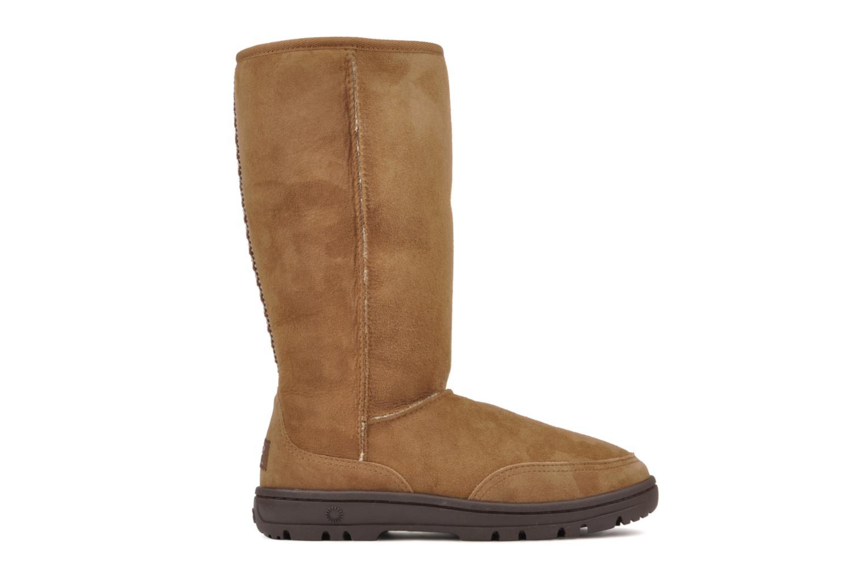 Ugg Australia Ultra Tall Beige - Boots En Enkellaarsjes