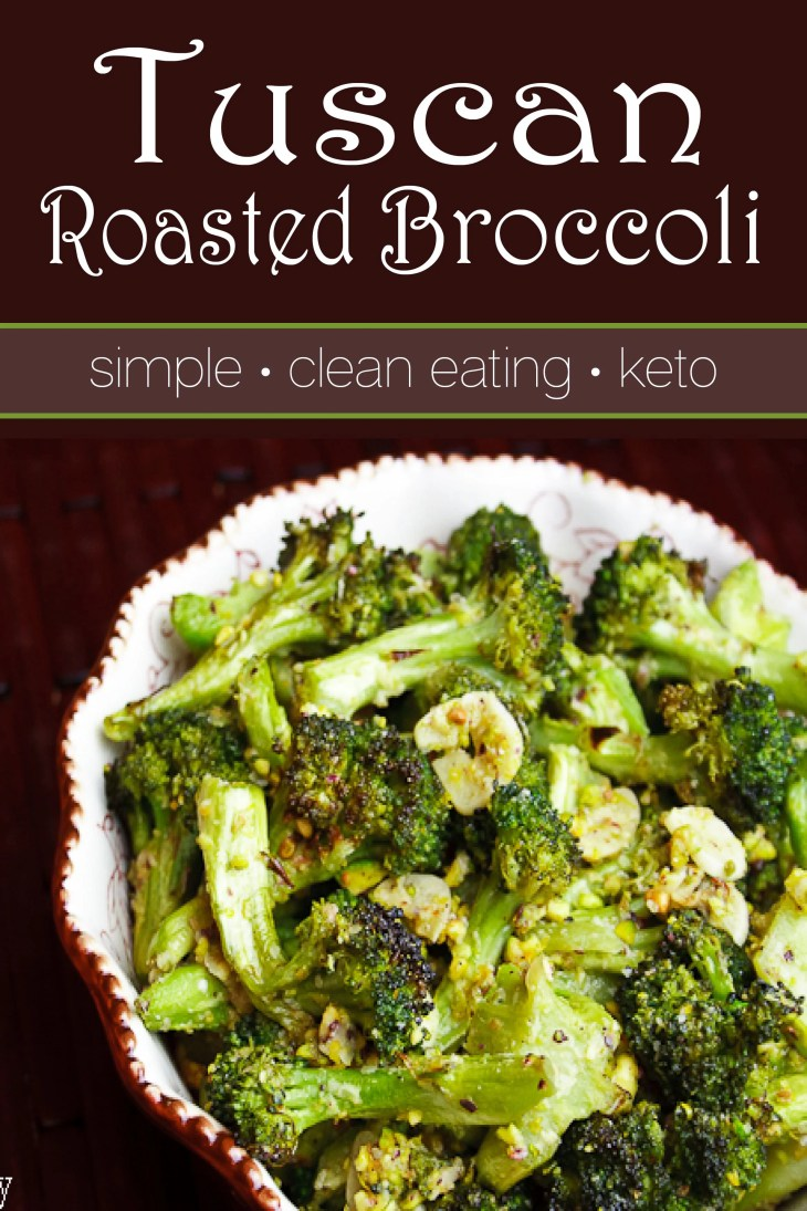 A healthy, vegetable side dish perfect for grilled and roasted meats. An  ideal recipe