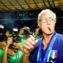 Happy Birthday Il Mister Marcello Lippi Turns 63 Black