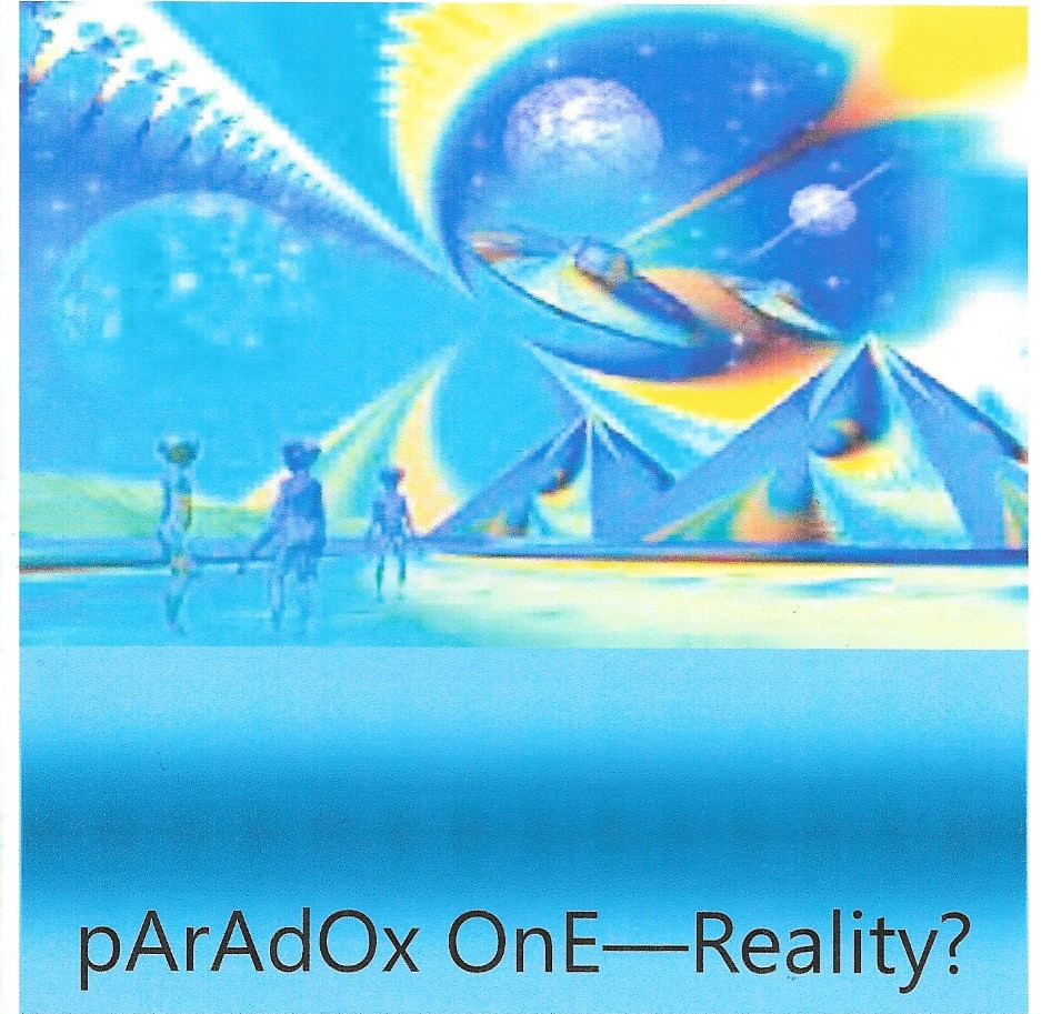 pArAdOx OnE - Reality?