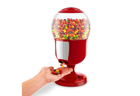 Motion Activated Candy Dispenser Sharper Image