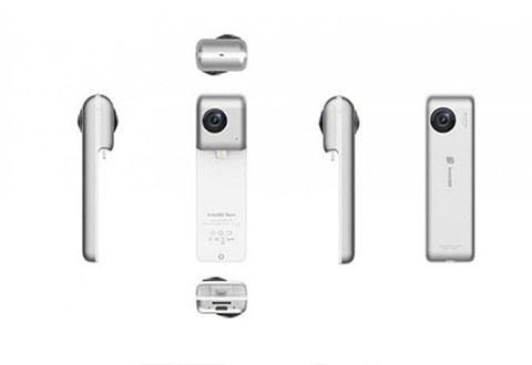 Insta360 iPhone Accessory @ Sharper Image