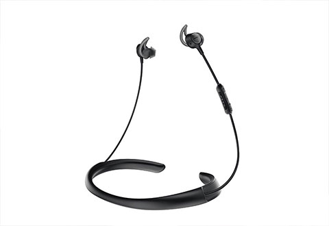 Bose® QuietControl® 30 wireless headphones @ Sharper Image