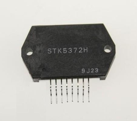 STK5372H Sanyo sk