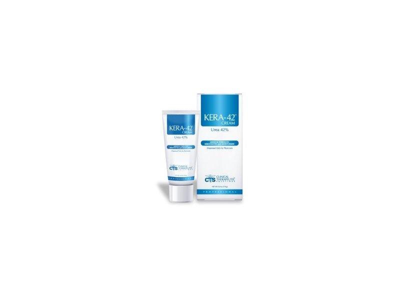 Kera-42 Cream 6.0 oz Ingredients and Reviews