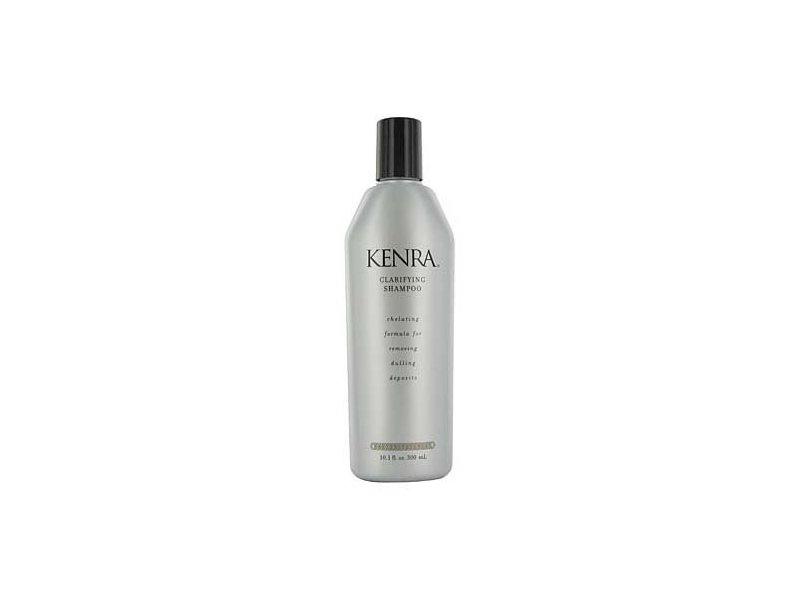 Kenra Professional Clarifying Shampoo 33.8oz Ingredients ...