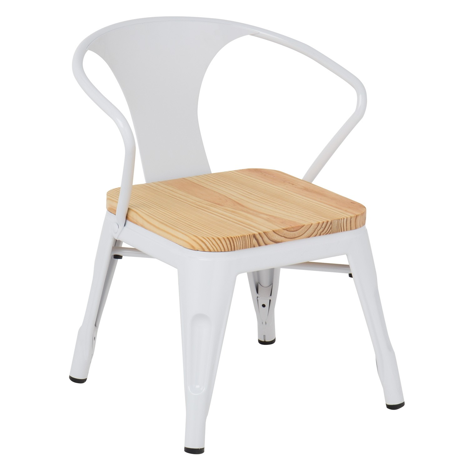 wooden lix chair with