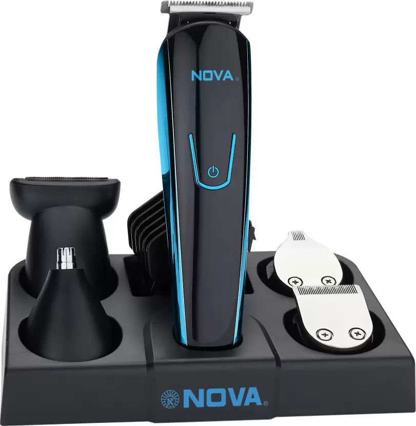 Nova NG-1152 Cordless Trimmer Best Price in India 2021. Specs & Review | Smartprix