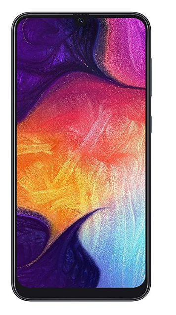 Samsung Galaxy A50 Best Price in India 2019 Specs