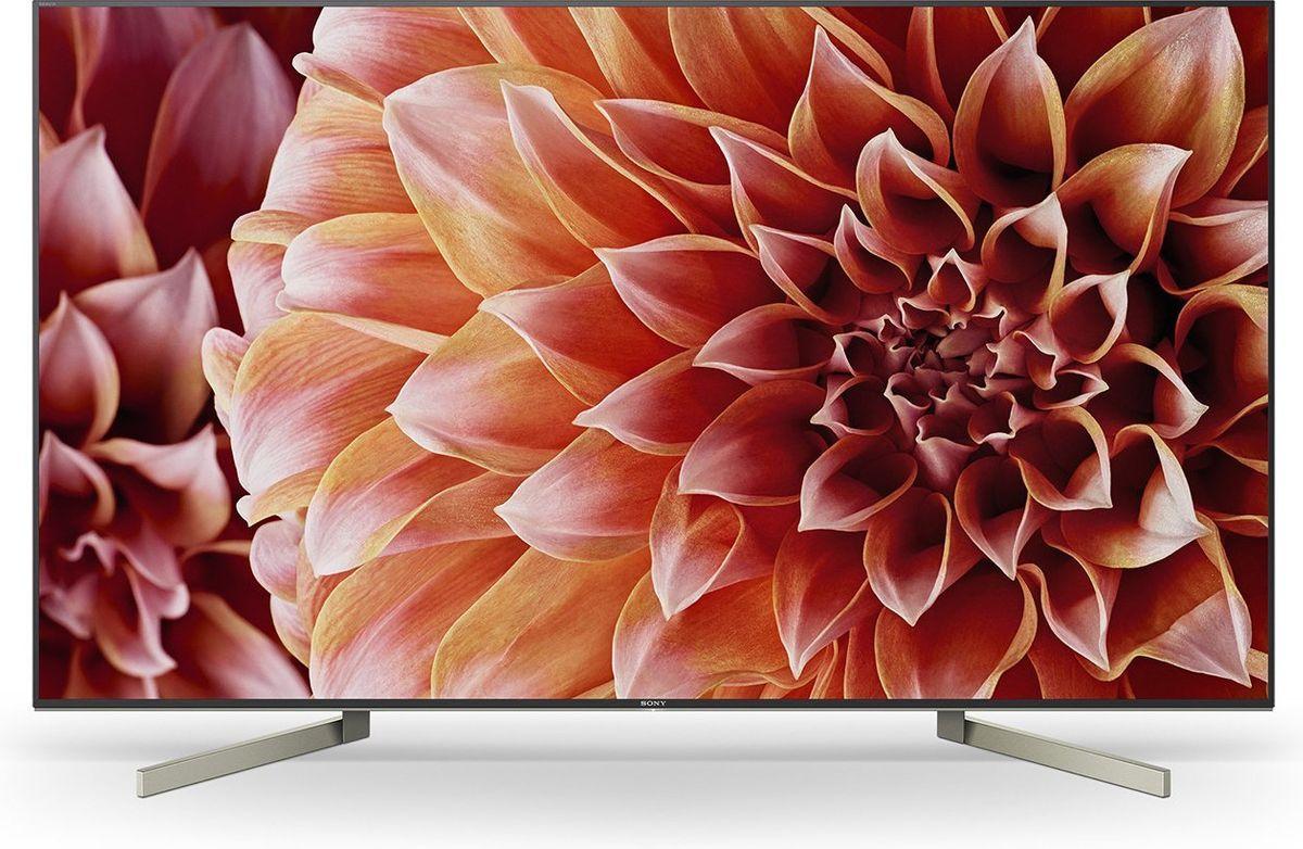 Sony Kd 65x9000f 65 Inch 4k Led Smart Tv Best Price In