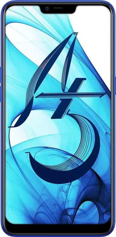 162.3 x 77.3 x 9.6 mm | 163.6 x 75.4. Oppo A5 (4GB RAM + 64 GB) Best Price in India 2021, Specs & Review | Smartprix