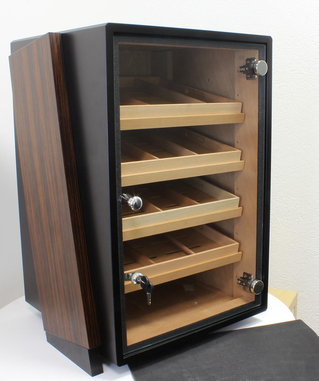 armoire a cigare sylvia