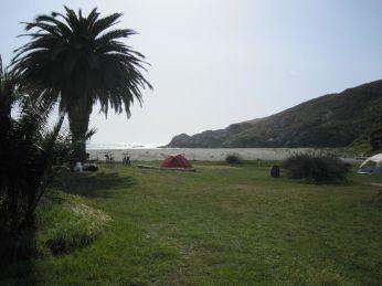 Little Harbor Campground