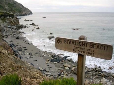 Starlight Beach