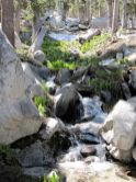One of many little creeks
