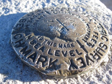 Mt. Whitney benchmark