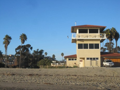 Lifeguard Headquarters