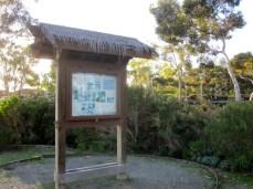 Doheny information kiosk