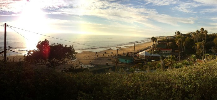 Crystal Cove Historical Bungalows