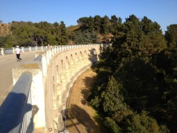 Another Dam view
