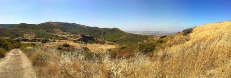 Limestone Canyon Wilderness