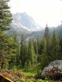 Pastoral Canyon View