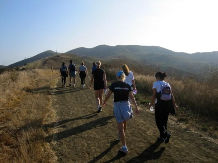 Social Hikers