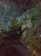 Temescal Canyon Falls