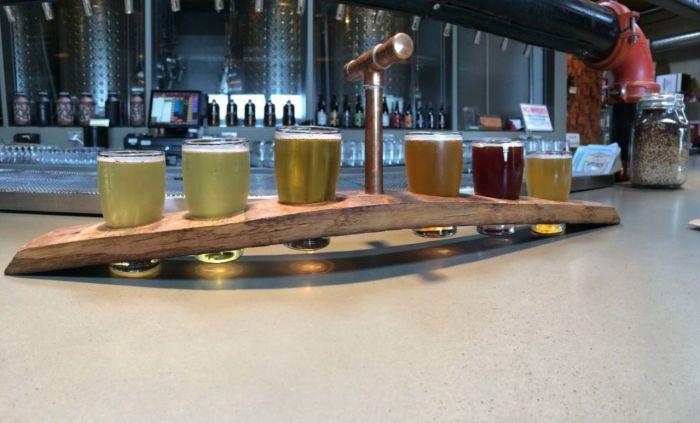 Crux Brewery