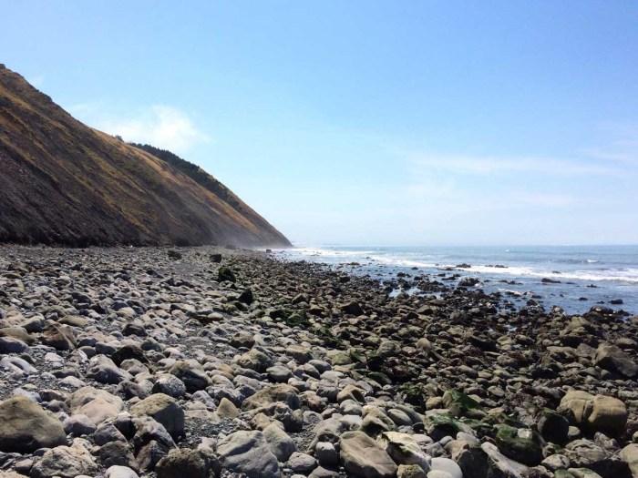 Still More Rock Walking