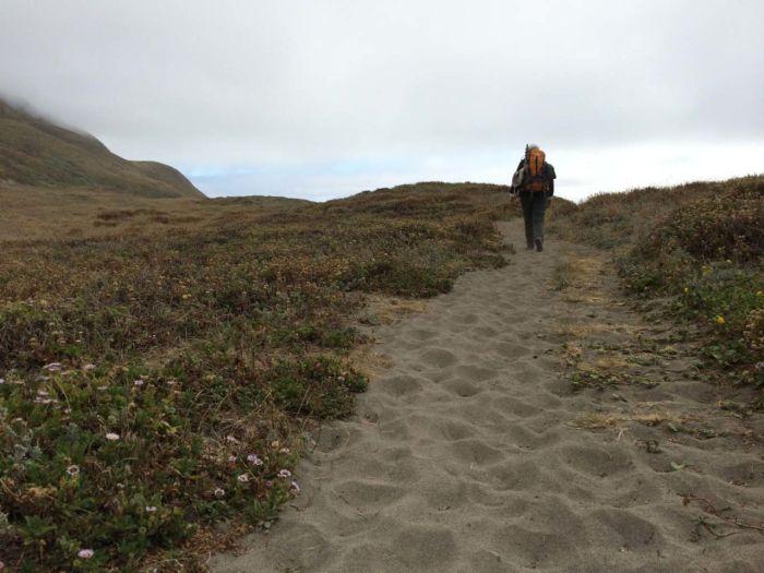 Soft Sand Trail