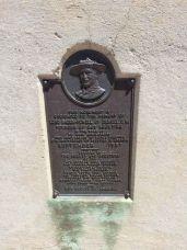 Mt Baden-Powell Dedication