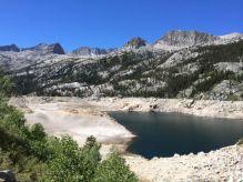 A Very Dry South Lake