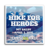 2016 Climb for Heroes - Level 1