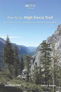 Plan & Go   High Sierra Trail guidebook