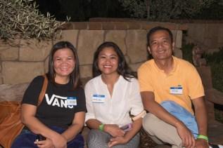 Lirha, Analyn & Ron
