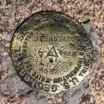 Mt Bierstadt Benchmark