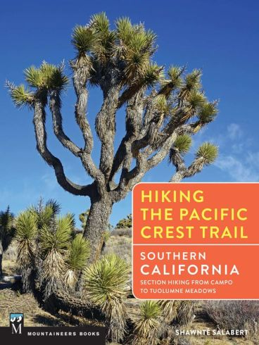 Cover: Hiking the PCT: Southern California