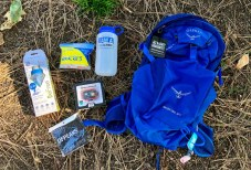 The Day-hiker Prize