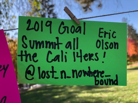 2018 SoCal Six-Pack of Peaks Finishers - 2019 Goals-3