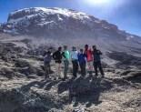 Stoked for Kilimanjaro
