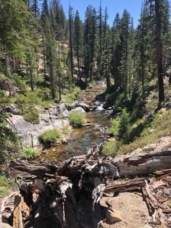 Illiloutte Creek