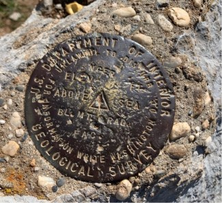 Black Mountain benchmark