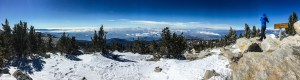 Mt San Jacinto Panorama