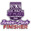 SoCal 12-Pack Finisher