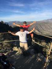 Our fist Hike, Mt. Wilson,,, super amazing IMG_6242