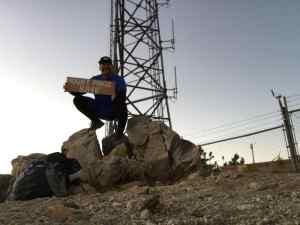 Mt Pinos was fun….cold, but Fun! FFACC488-DFE4-4554-9C03-E6E588703AB4909D3660-26BA-46FE-9E90-D